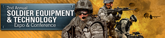 Soldier Equipment & Tech Expo
