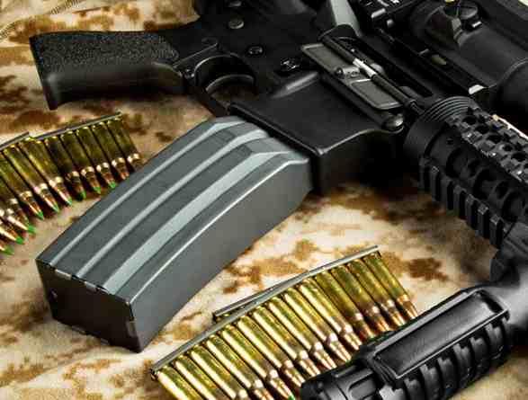 New Surefire Hi Cap Mags For M4 M16 Ar15